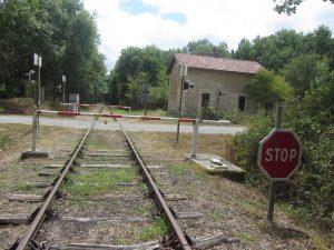 Velo rail